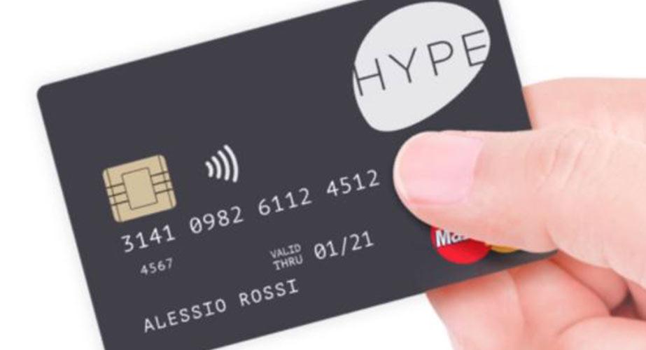 Offerta: Vantaggi e caratteristiche della carta prepagata HYPE