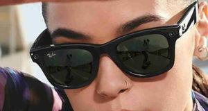 Ray-Ban Stories: i nuovi occhiali hi-tech di Facebook